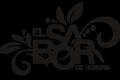 EL-SABOR-LOGO-FEKETE